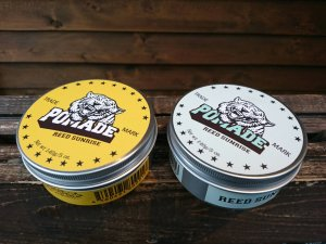 Reed Sunrise Pomade