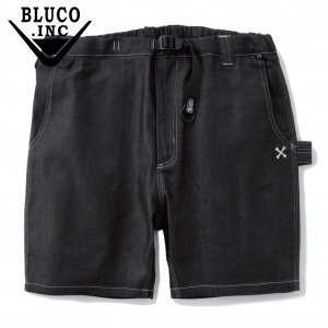BLUCO(ブルコ) OL-005D-020 STRETCH EASY SHORTS