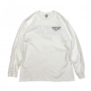 THE LOCALSHOP LONG TEE