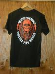 DEATHMACHINE FORWARD TO WHELLIE TEE