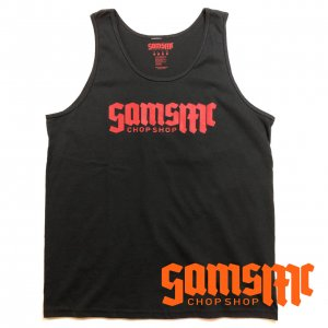SAMSMC H-D ONLY TANK TOP