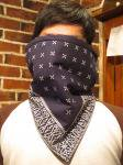 <img class='new_mark_img1' src='https://img.shop-pro.jp/img/new/icons47.gif' style='border:none;display:inline;margin:0px;padding:0px;width:auto;' />VENICE CLASS SICKS BANDANA ネックウォーマー
