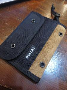 BALLISTICS BULLET OUTDOOR WALLET