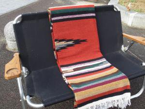 MEXICAN   BLANKET メキシカンブランケット San Miguel