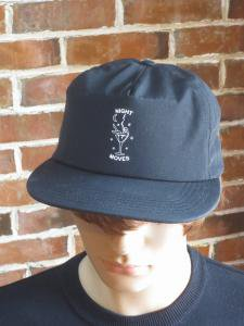 Good Worth&Co グッドワースNight Moves Snap Back Cap