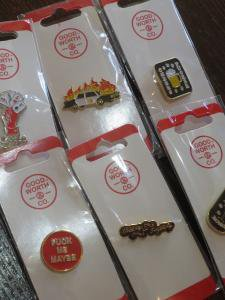 Good Worth&Co グッドワースGood Worth&Co Pin