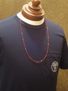<img class='new_mark_img1' src='https://img.shop-pro.jp/img/new/icons47.gif' style='border:none;display:inline;margin:0px;padding:0px;width:auto;' />Sunku39 Small Beads Long Necklace SK107 ロングネックレス