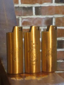 Good Worth&Co グッドワース LIGHTER CASE