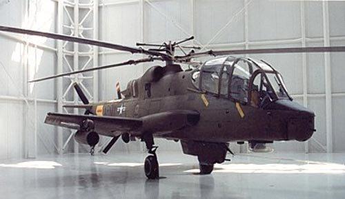 AH-56 シャイアン