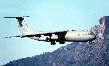 1/144 ロッキード C-141B スターリフター【アニグランド4041B】【お ...