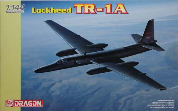 u 2 1 144 アメリカ空軍 tr 1a ドラゴン4640 模型店 けい くらふと