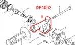 DP4002用 グリップベース