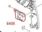 スイッチ 6408,HP1501K,M607,M812等対応