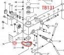 TB131用 クランプ