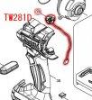 LED回路 TW280D,TW281D,TW284D,TW285D用
