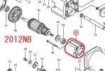 フィールド100V 2012NB/SP用