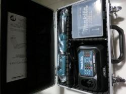 7.2V充電式ペンインパクトドライバ TD022DSHX(1.5Ah)
