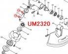 UM2320用 ピン4