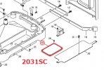 コントロールサーキット 2030SC,2031SC用