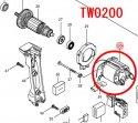 フィールド100V TW0200/SP用