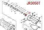 Xリング14 JR3050T,JR187D等対応