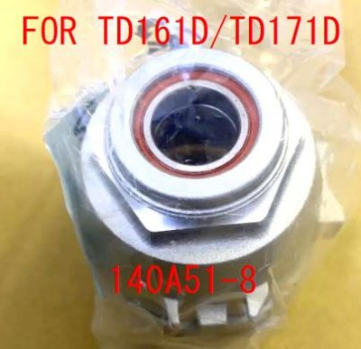 TD161D,TD171D用 ハンマーケースコンプリート