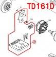 TD161D用 コントローラ