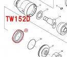 インターナルギヤ51 TD131D,TD134D,TW251D等用