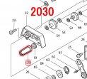 ポリVベルト3-285  2030,2031,LM3001対応