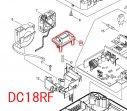 DC18RF用 端子ユニット