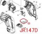 JR147D用 コントローラA