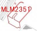 MLM2351用バケットフレーム