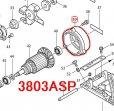 ブラケット 3803A,3803ASP,3804A用