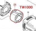 フィールド100V TW1000用