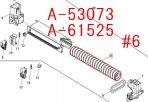 ホース30 DX01(A-53073,A-61525)用