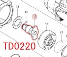 TD0220用 アンビルN