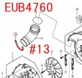 ワイヤバンド EUB4760,FLH7500用