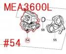 キャブレター MEA3600L/LFR・MEA3600M/MFR用