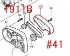 ベルトカバー 1911B,1911BSP,M192対応