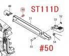 ST111D,ST112D,ST113D用 スプリングピン3-8
