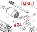 TM30D用 スイッチ