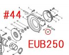 EUB4250,EUB4250SP,EUB250用 ロッド4