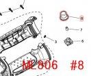 ML806,ML806Y用 スイッチカバー