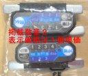 TD001G用 スイッチプレートコンプリート