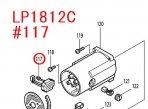 コントローラ  LP1812C用