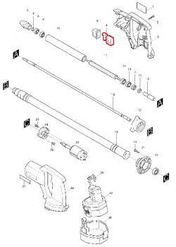 スイッチSGE120C-2 VR250D,VR251D対応