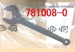 スパナ17  3701,3703,3707F等標準付属品