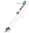 18V充電式草刈機MUR182LDRT(5.0Ah付属・ループハンドル)