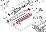 2031S/SC,2030S/SC用 セットプレート310