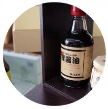 鰹醤油&麺つゆ